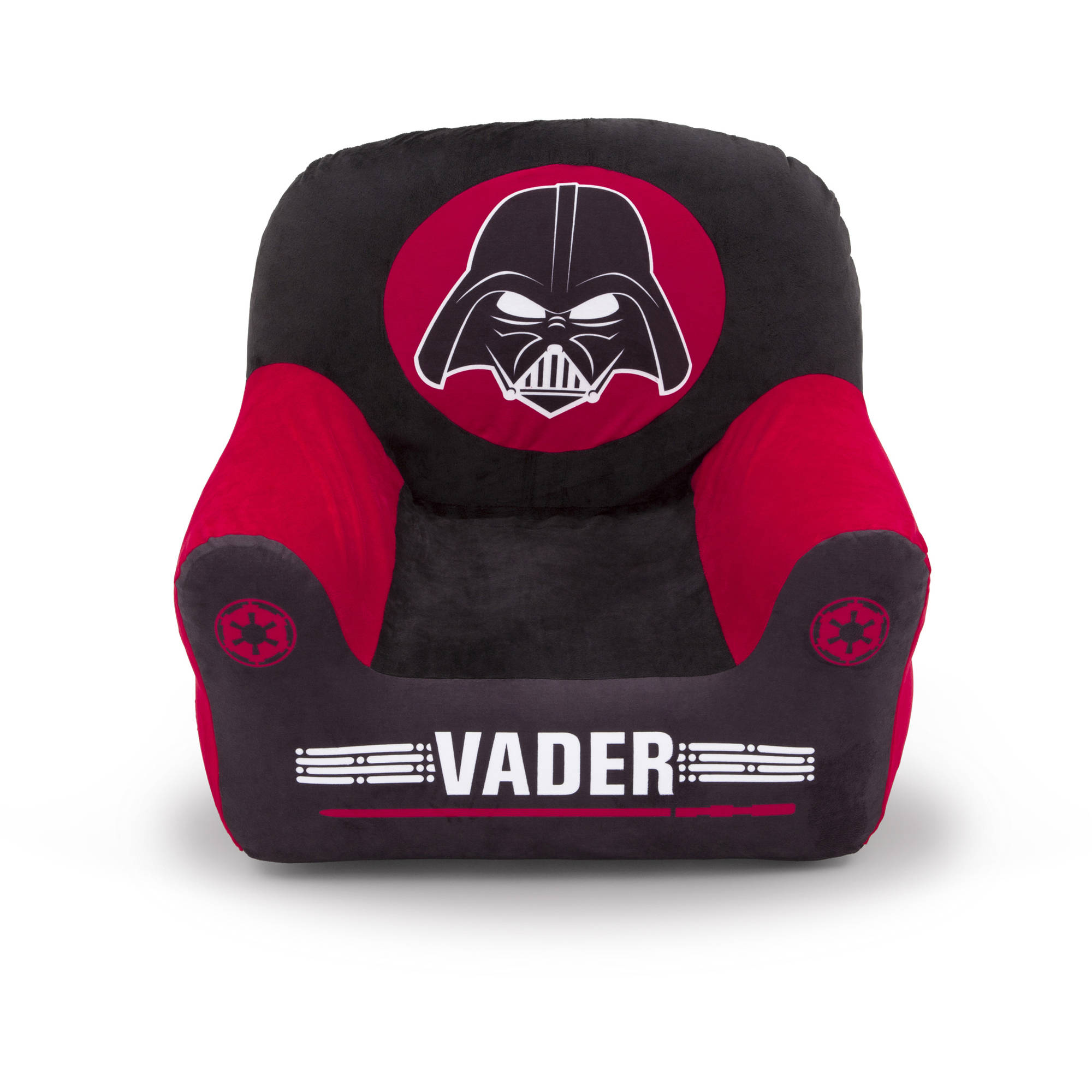 Delta Children Star Wars Club Chair, Darth Vader