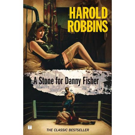A Stone for Danny Fisher by