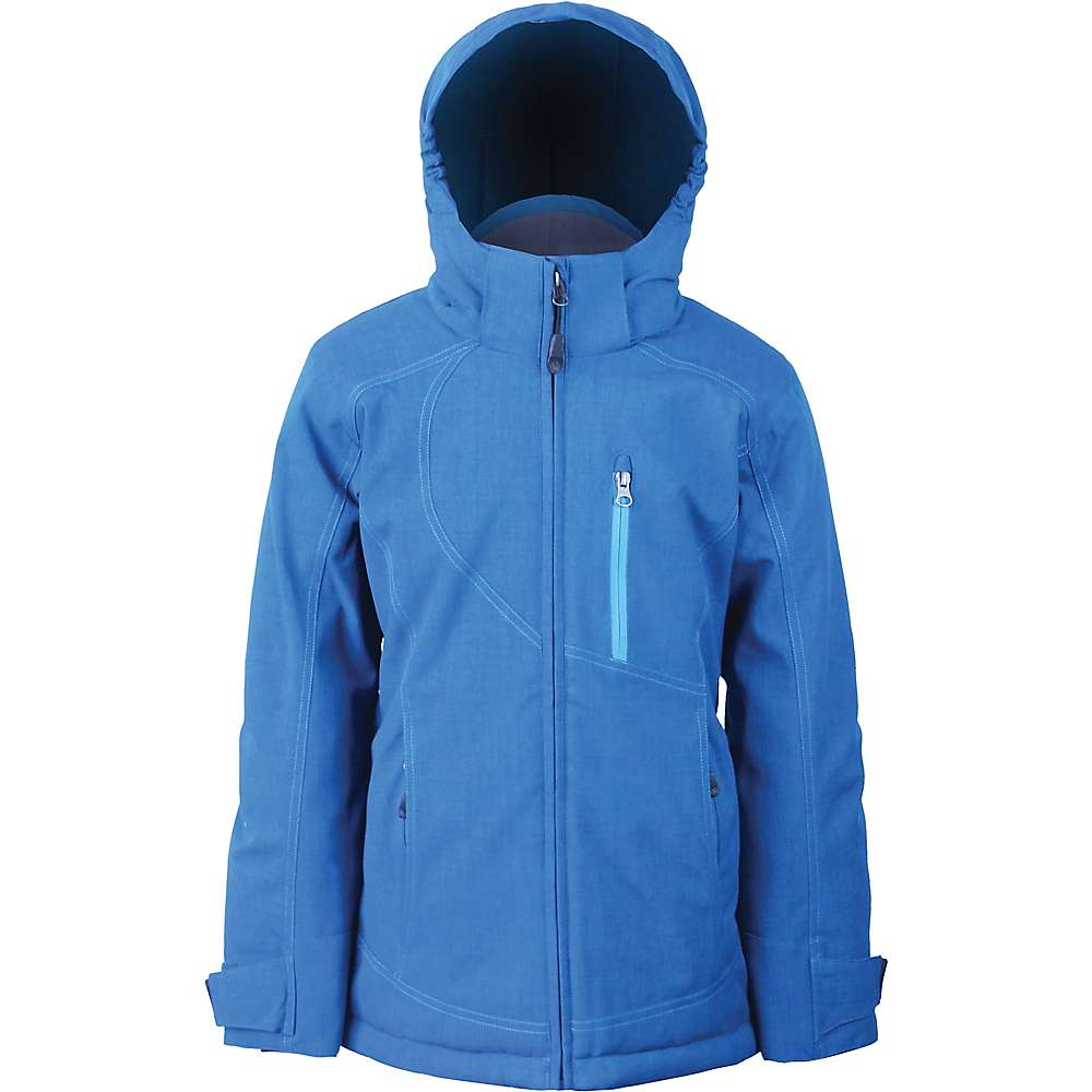 Boulder Gear Girls' Emma Jacket