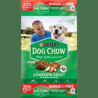 Dry Dog Food Walmart Com
