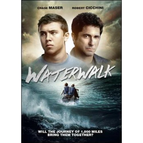 Waterwalk (Widescreen)