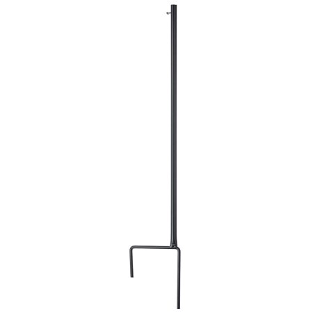 Good Directions  Garden Pole for Full-size Weather Vane Garden Pole For Full Size Weathervane