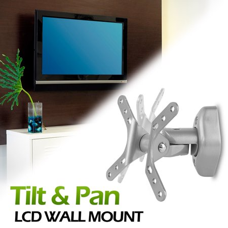 Vantage Point LCD Tilt and Pan Mount - AXWL02-S - Vantage Point Screen