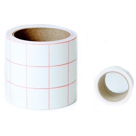 Angel Crafts 3 Quot By 25 Transfer Paper Tape Roll W Grid