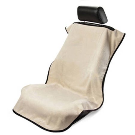 SeatArmour No Logo Tan Seat Armour