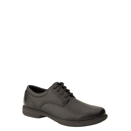 Tredsafe Men's Executive II Slip-Resistant Work Shoe