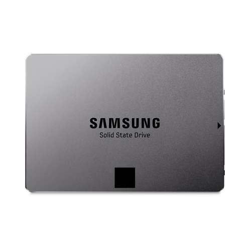 """Samsung 840 EVO 120GB SSD - 2.5"""" Form Factor, SATA III 6 Gb/s, Up To 540 MB/s Read Speed, Up To 410 MB/s Write Speed, 7m"""