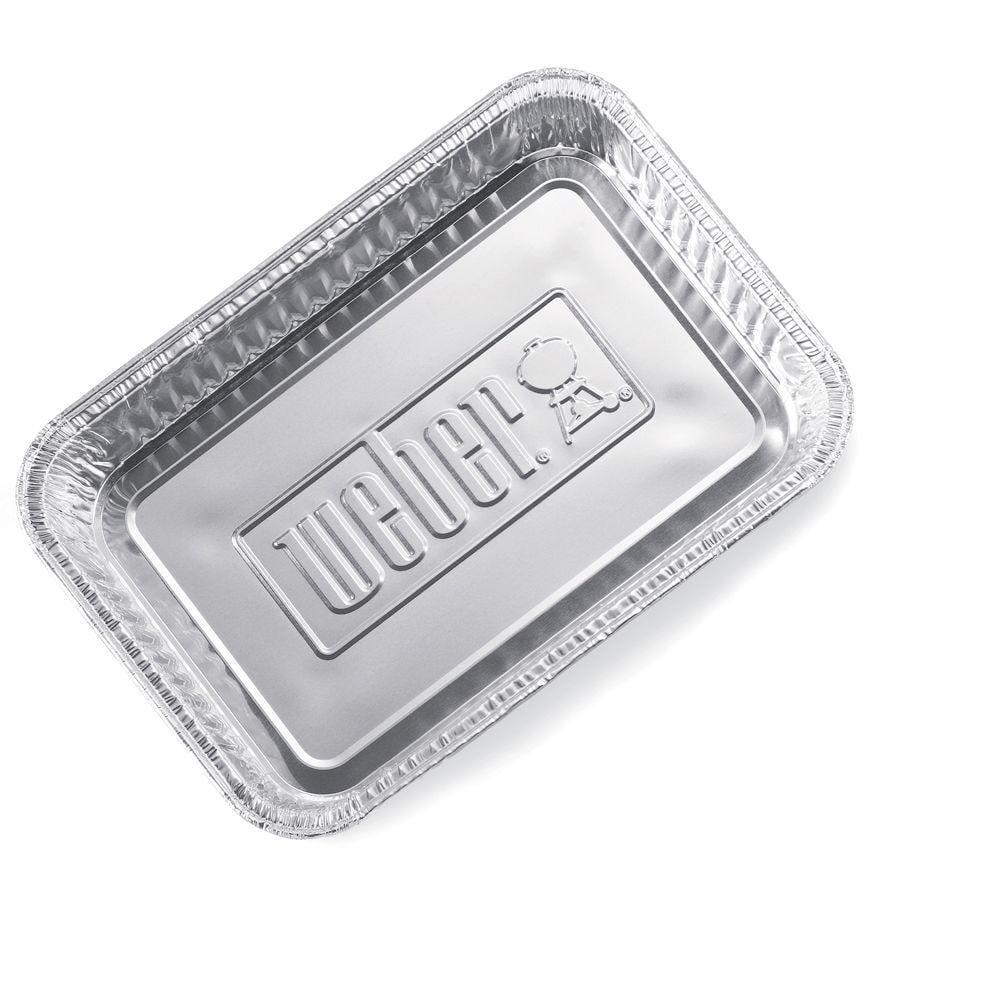 Weber Small Drip Pans