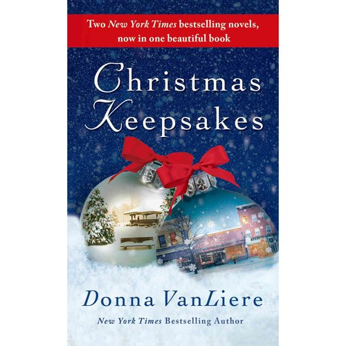 Christmas Keepsakes: The Christmas Shoes / The Christmas Blessing