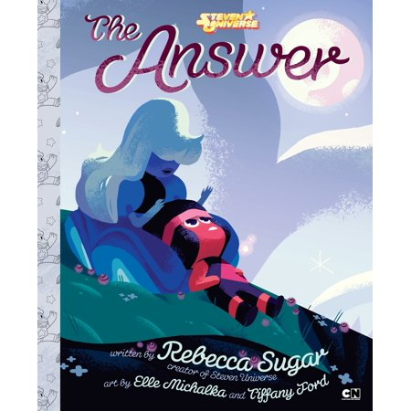 The Answer (Hardcover)