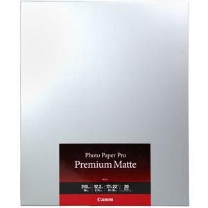 Canon Photo Paper Pro Premium Matte