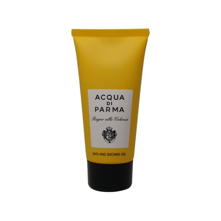 Acqua Di Gio Shower Gel (Acqua Di Parma Colonia Bath & Shower Gel lot of 2 each 2.5oz Bottles. Total of)