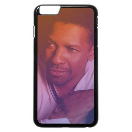 Denzel Washington Iphone 6 Plus Case