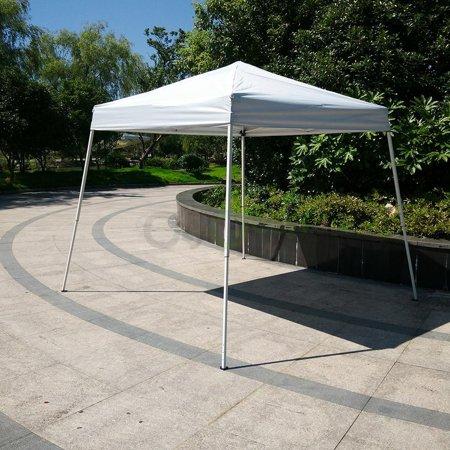 Ktaxon Ez Pop Up Party Wedding Tent Folding Gazebo Beach