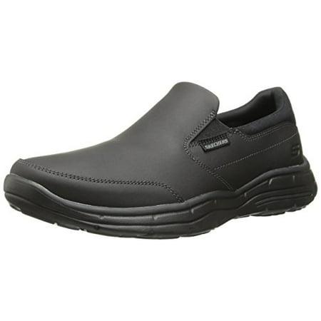 de858daa39fa Skechers - Skechers USA Men s Glides Calculous Slip-On Loafer