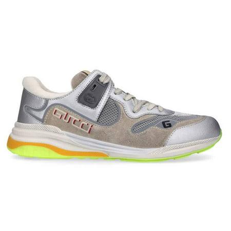 Gucci Men's Ultrapace Sneakers