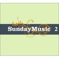 Sunday Music - Volume Two (CD)