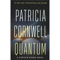 Quantum: A Thriller (Hardcover)(Large Print)