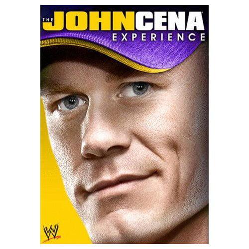 WWE: The John Cena Experience (2010)