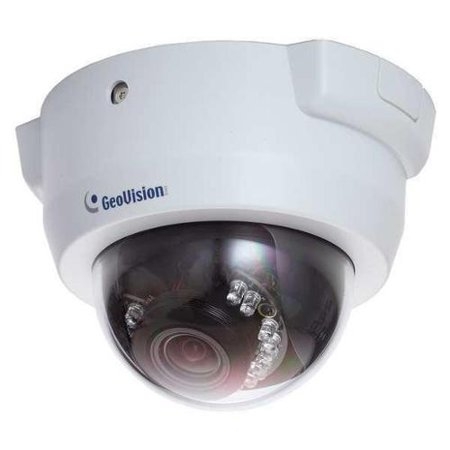 GEOVISION GV-FD3410 Dome Camera, IP Network, 3 MP