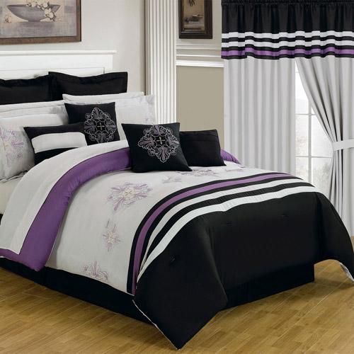 Somerset Home Room-in-a-Bag Rachel Bedroom Set