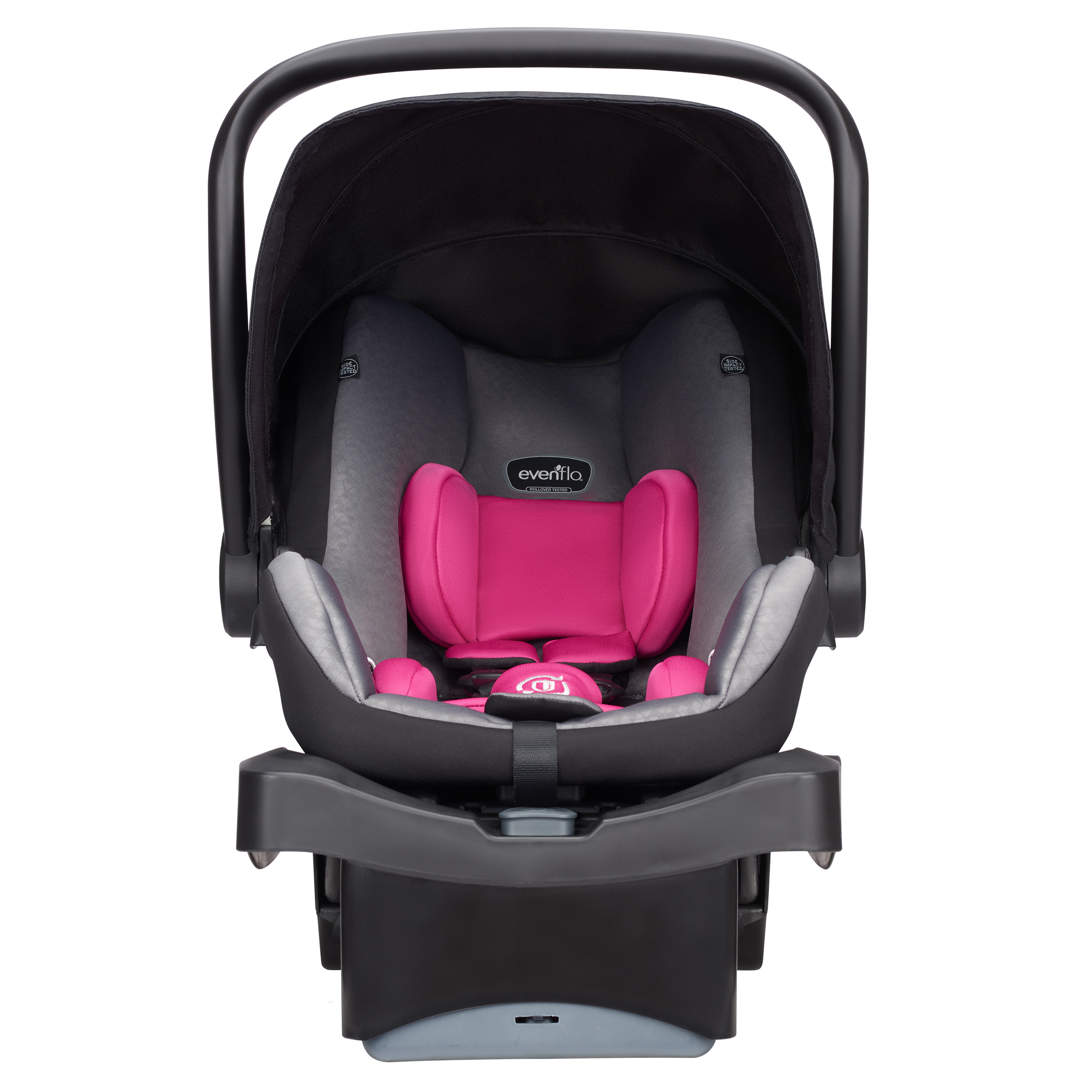 Evenflo Proseries Litemax Infant Car Seat Roslyn