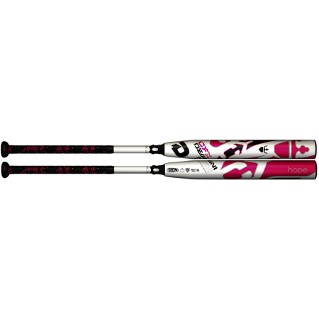 DeMarini CFX Hope USSSA Fastpitch Softball Bat, 32