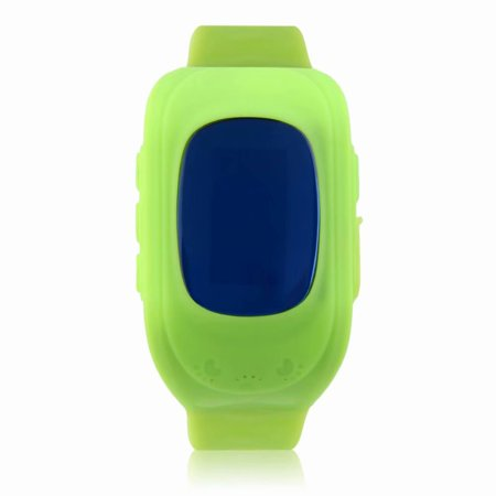 Children Kids Anti-Lost Smart Watch Q50 Accurate Locator Tracker SOS Emergency Smart Wrist Watch for Android