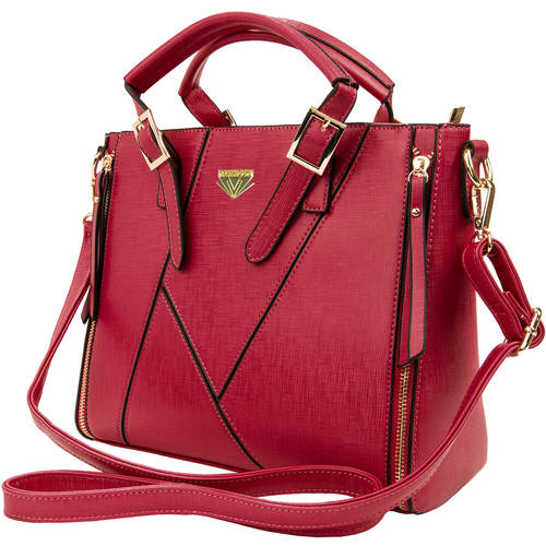 VanGoddy Pallia Women's Satchel Hand Bag Purse