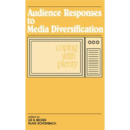 Audience Responses To Media Diversification - (Best Audience Response System)