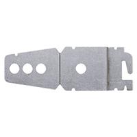 WP8269145 UPPER MOUNTING BRACKET - FOR KENMORE & WHIRLPOOL DISHWASHER