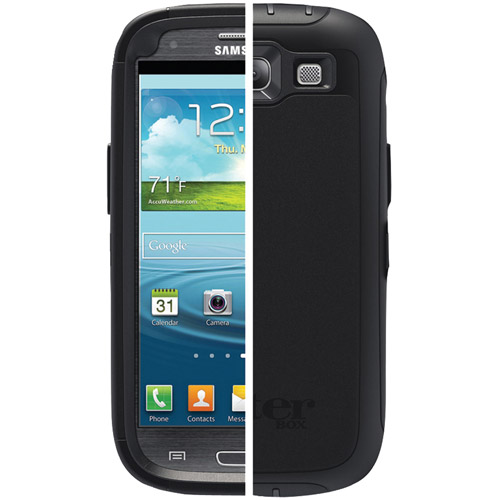 OtterBox 77-21086 Samsung Galaxy S III Defender Series Case