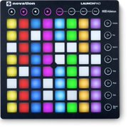 Launchpad MKII 64-Pad Live/Recording USB Controller