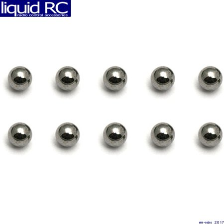 21383 Carbide Diff Balls 18T2 (Carbide Diff Balls)