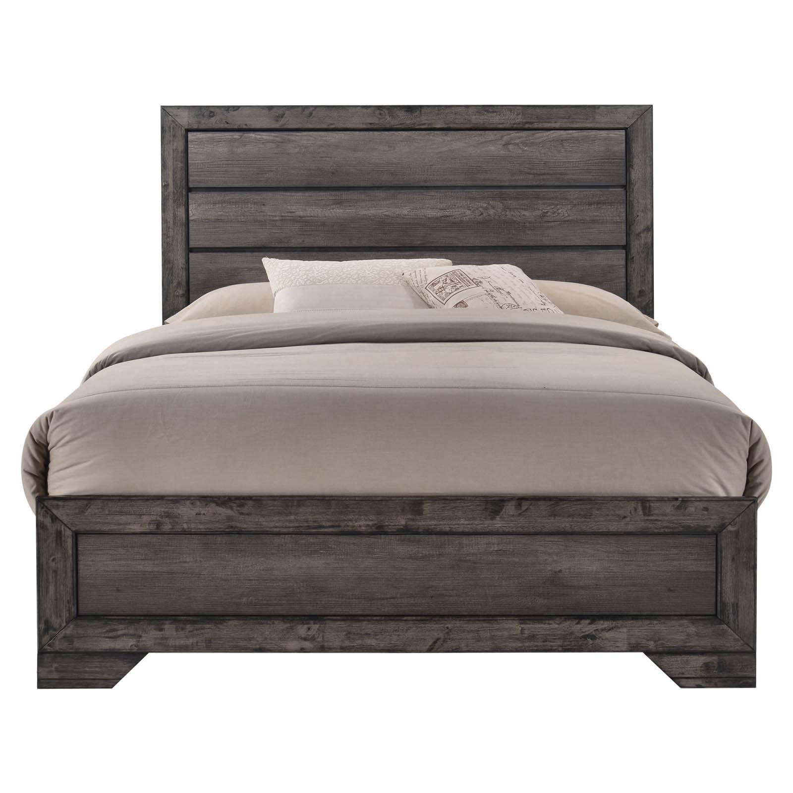 Picket House Furnishings Grayson Panel Bed