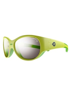 Julbo J4861216 PUZZLE Lime/Green Spectron 4 Baby   Sunglasses