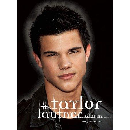 The Taylor Lautner Album