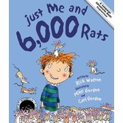 Just Me & 6,000 Rats : A Tale of Conjunctions