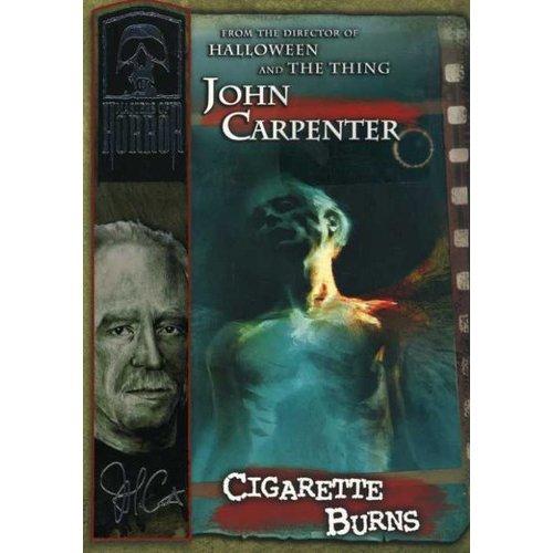 Masters Of Horror: John Carpenter - Cigarette Burns (Widescreen)