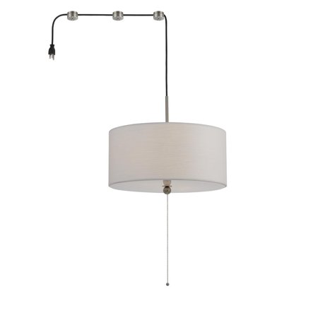 Cal Lighting Swag Pendant Light