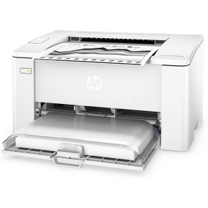 - HP LaserJet Pro M102w Printer Recertified