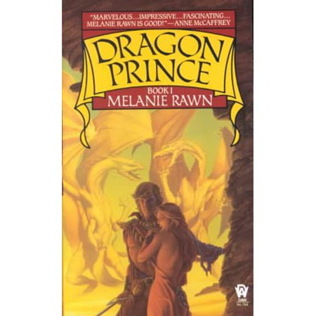 Dragon Prince Book 1 by