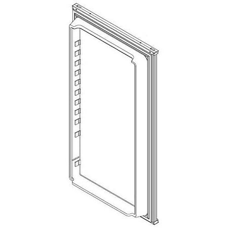 Norcold 623942 Lower Door Liner Assembly