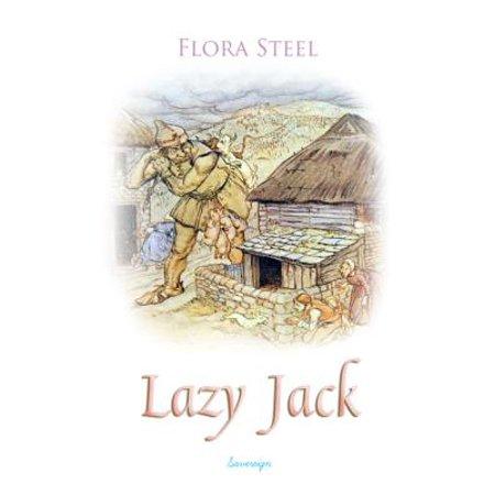 Lazy Jack - eBook Lazy Jack Systems