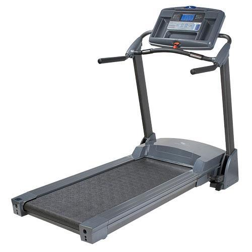 Phoenix 98835 Easy-Up Electric Treadmill