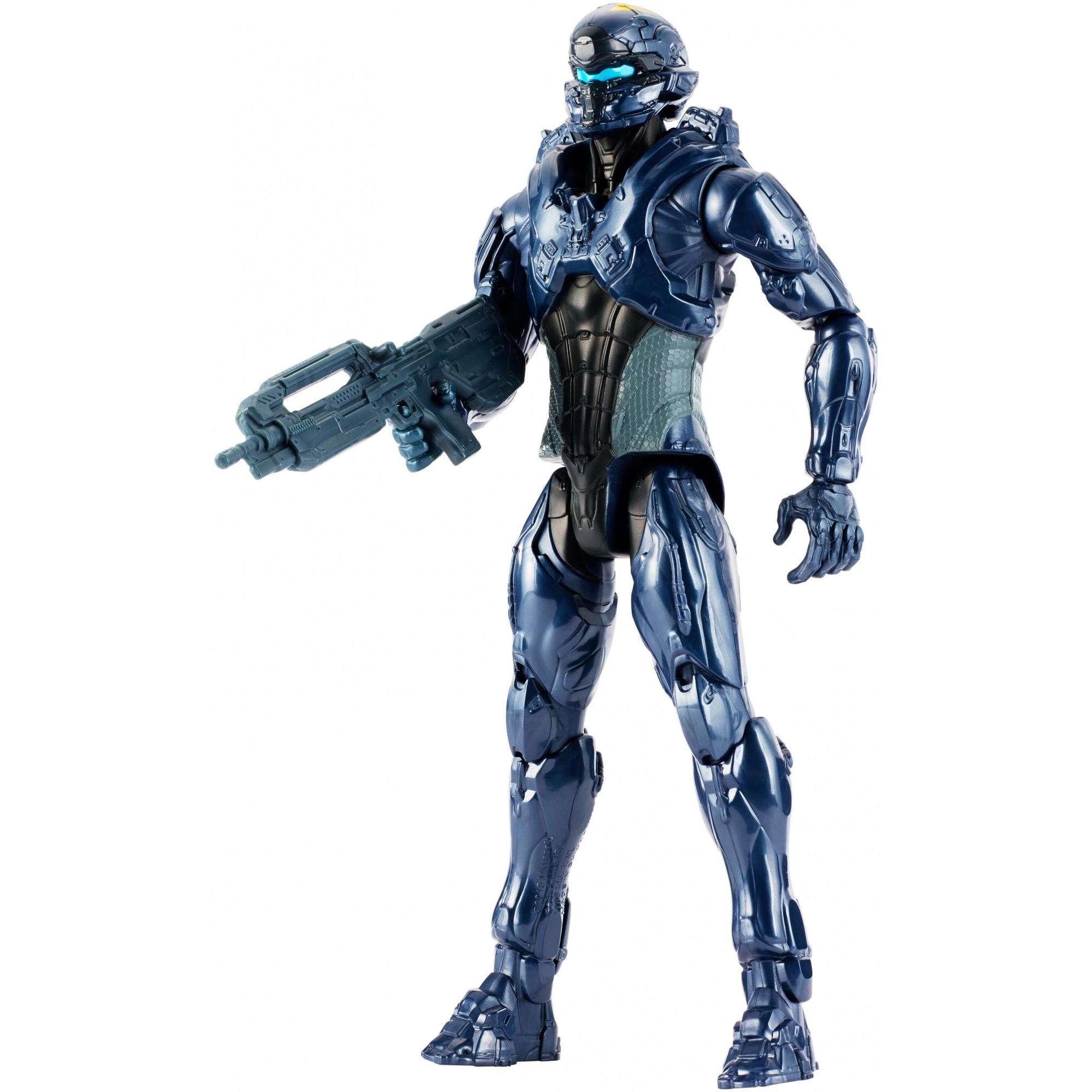 "Halo Spartan Locke Figure, 12"""