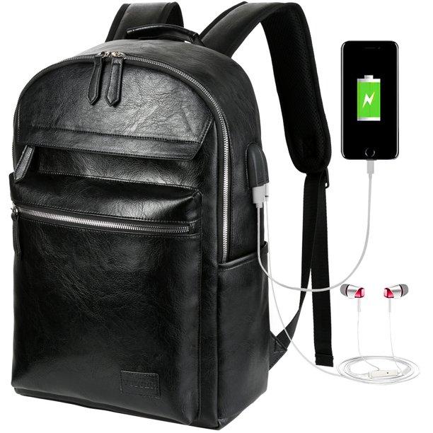 Ver Mens Laptop Backpack