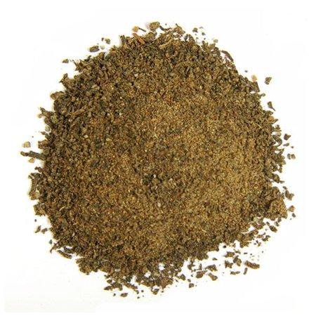 - Frontier Bulk Chai Flavored Black Tea Powdered 1 lb. package