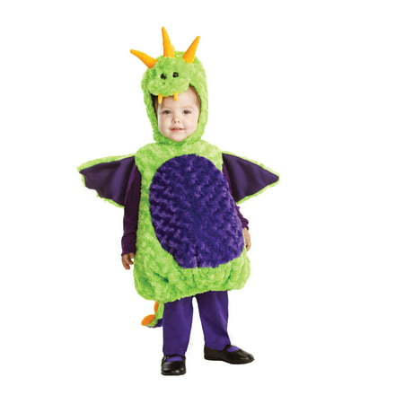 Toddler Dragon Costume by Underwraps Costumes 25977 (Blink 182 Costume)
