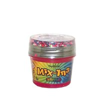 Toysmith Mix-Ins 5.5 Ounce Glitter Slime with Confetti